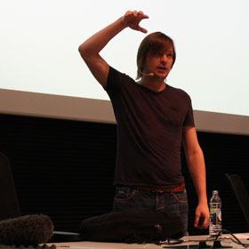 Vývoj mobilních Javascriptových aplikací