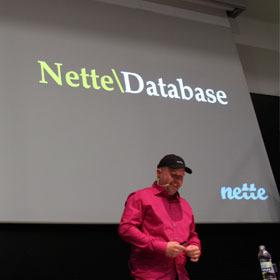 Tři důvody, pro které si zamilujete Nette Framework