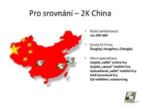 Vývoj her v Číně