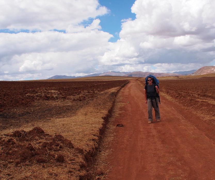 Peru bez cestovky