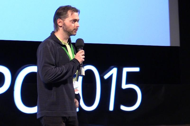Webexpo 2015 - Zakončení