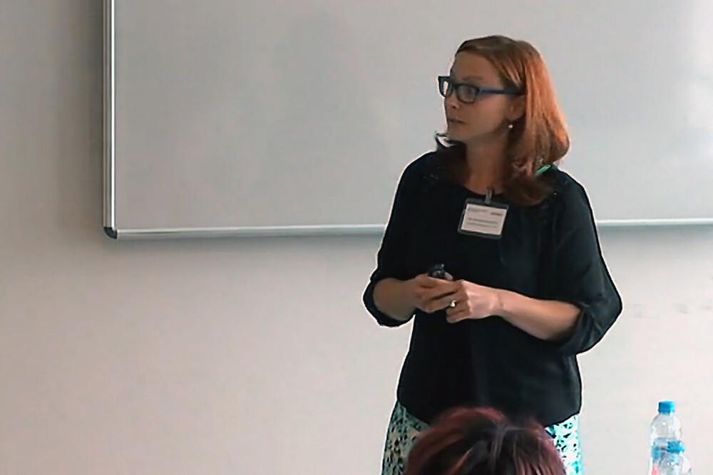 Výuka klinické češtiny u studujících v angličtině na 1. LF UK v Praze