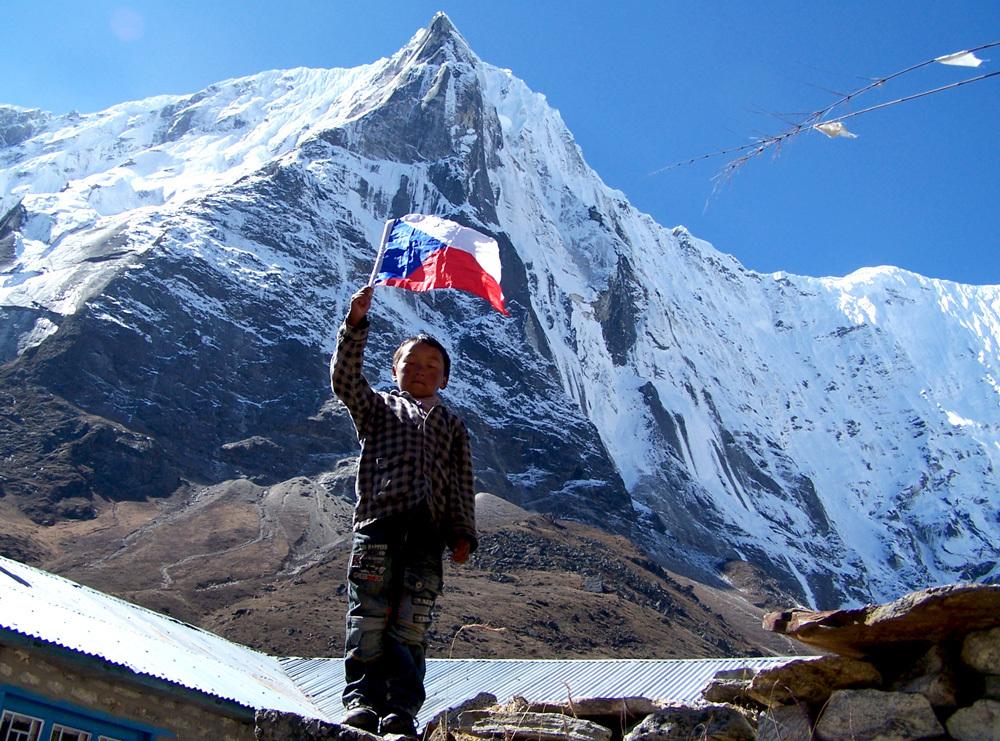 Lumba Sumba Himal