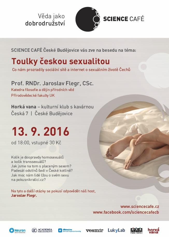 Toulky českou sexualitou aneb co nám prozradily sociální sítě