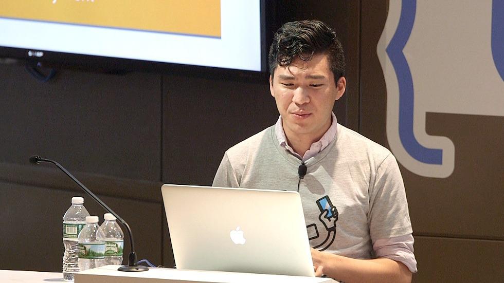 Eric Leong Analyzing Scroll Performance Slideslive