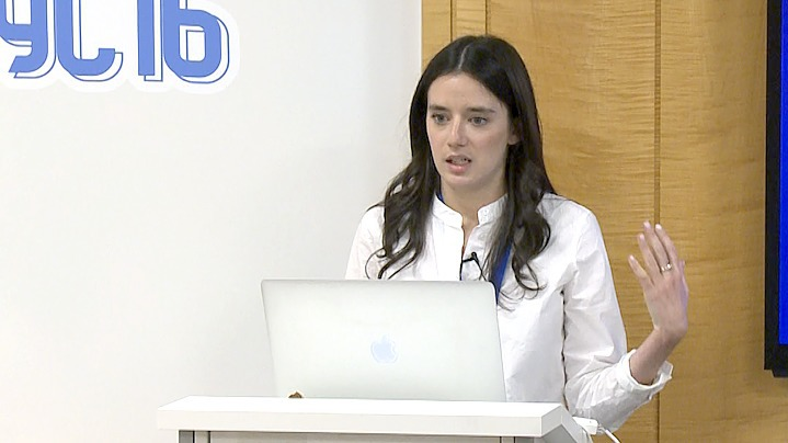 Amanda Hill | Expandable RecyclerViews and You · SlidesLive