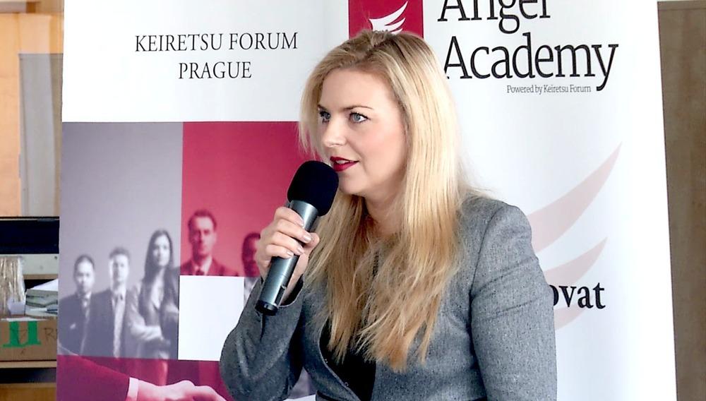 Angel Academy: Proč se stát andělem