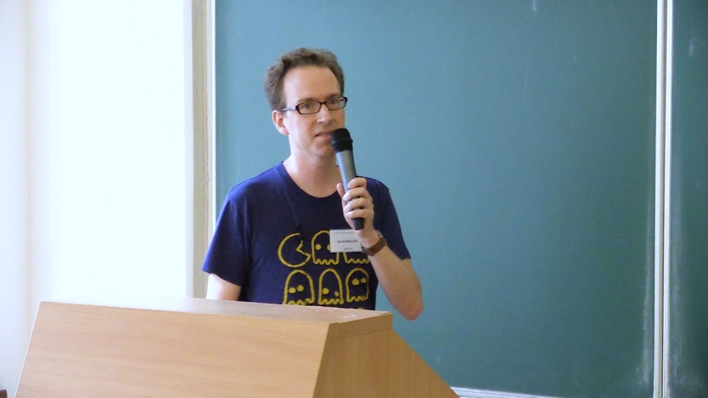 Carlos O'Donell | The GNU C Library - infrastructure