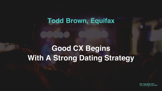 Cx dating