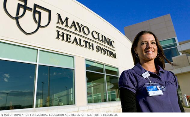 Mayo Clinic · SlidesLive