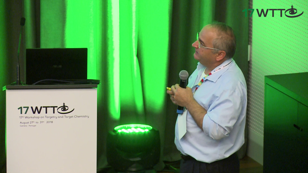 John Clark | Question and Answer Session, Facilitated