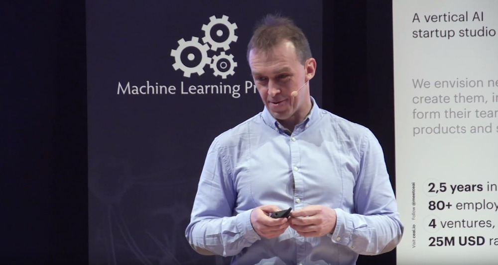 Marcin Szeliga | How to win Kaggle competition and get familiar with