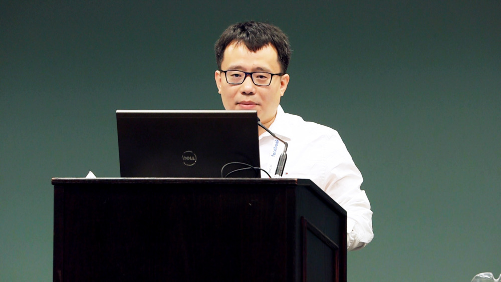 Heng Huang on SlidesLive