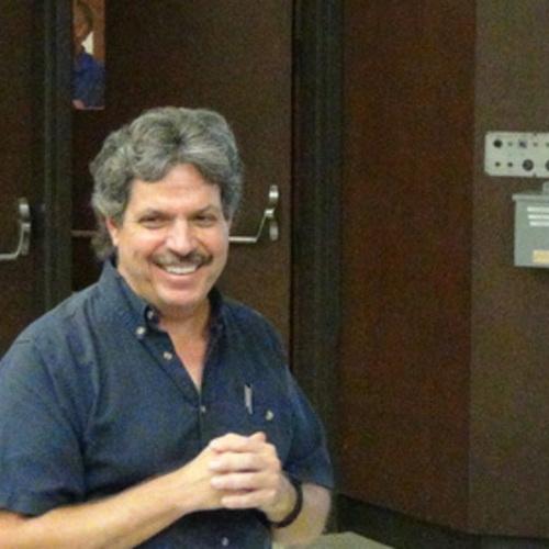 Doug Holland