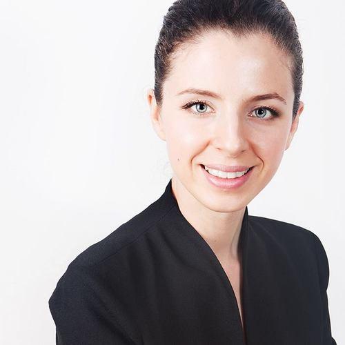 Nadia Kaplanskaya