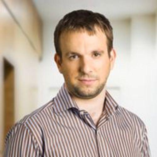 Filip Dřímalka