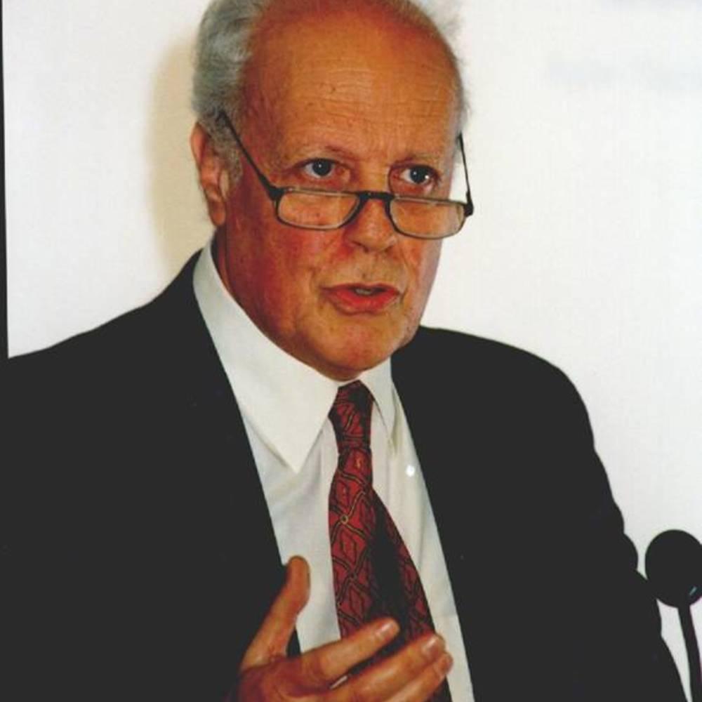 George Psacharopoulos