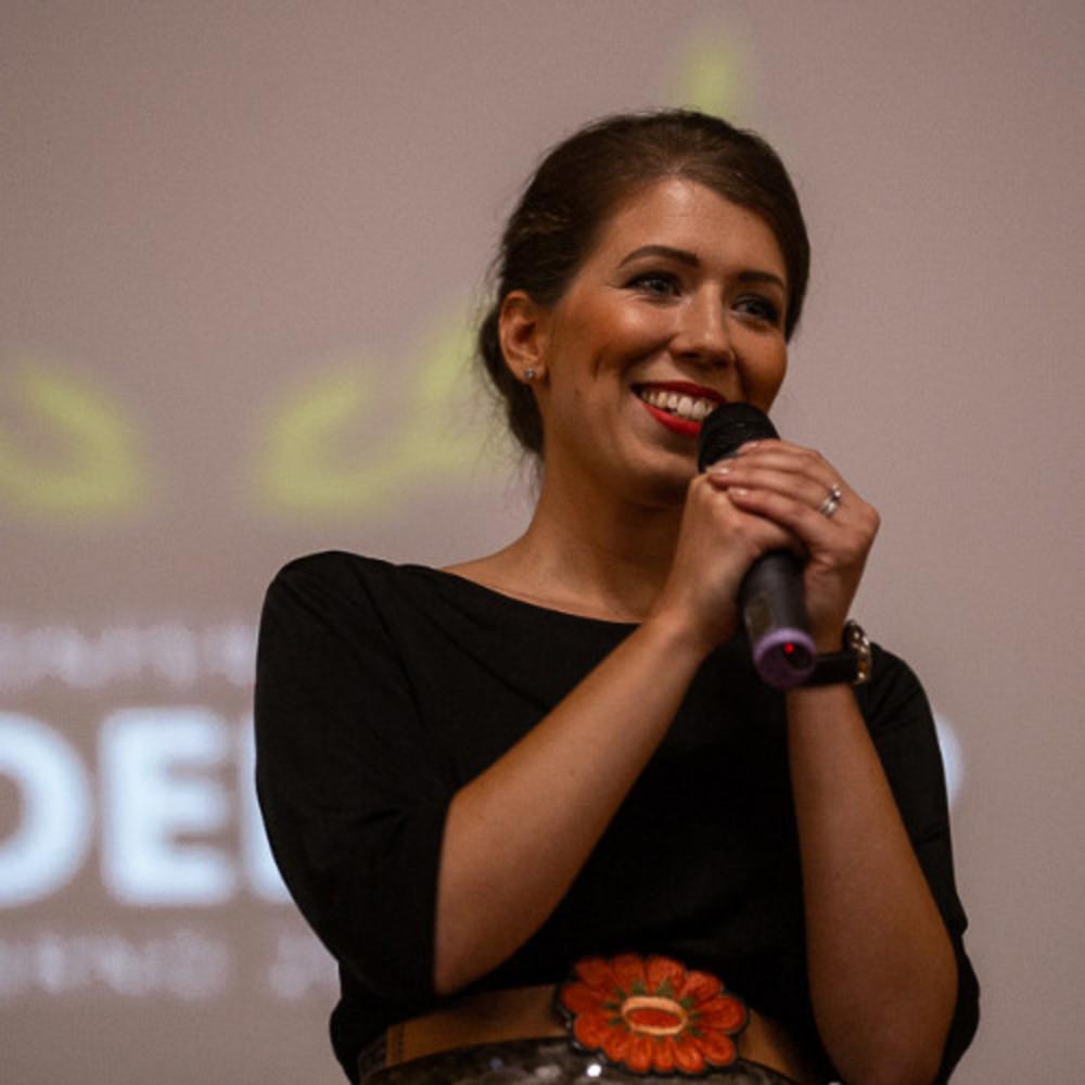 Barbora Vacková