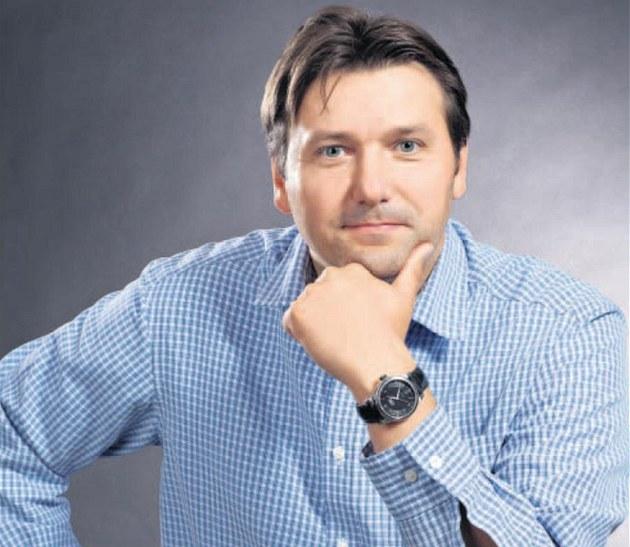 Tomáš Vašák