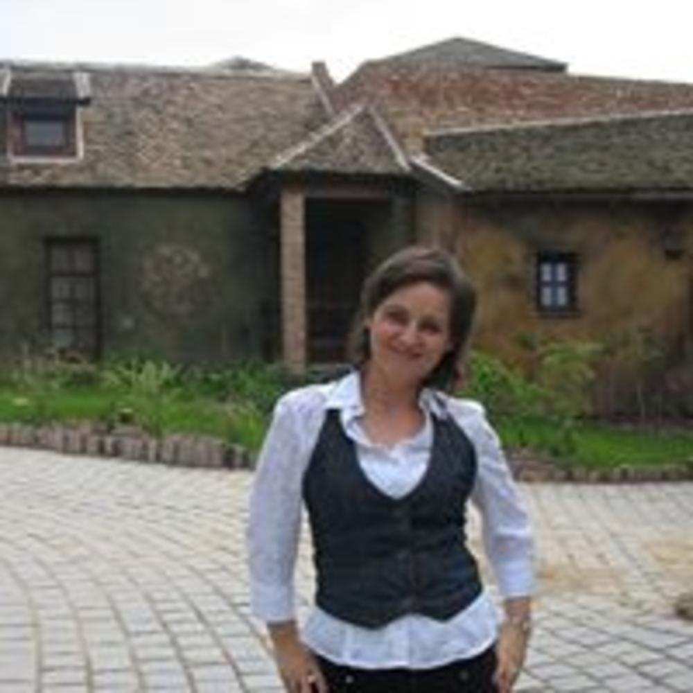 Alexandra Csongor