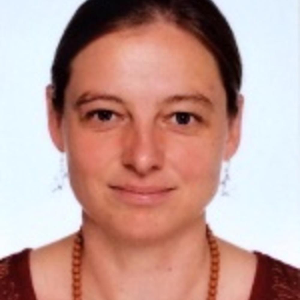 Linda Pospíšilová