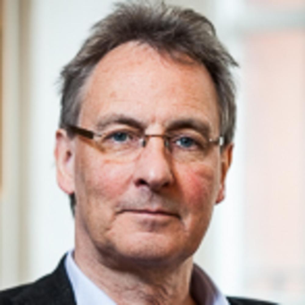 Lars Klüver