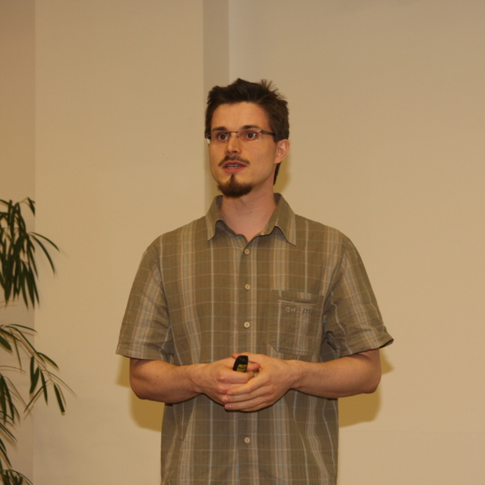 Daniel Lessner