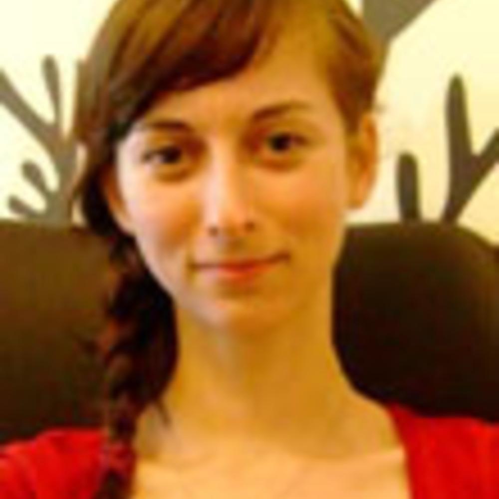 Tereza Bernátová