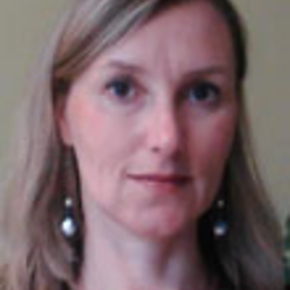 Irena Smetáčková