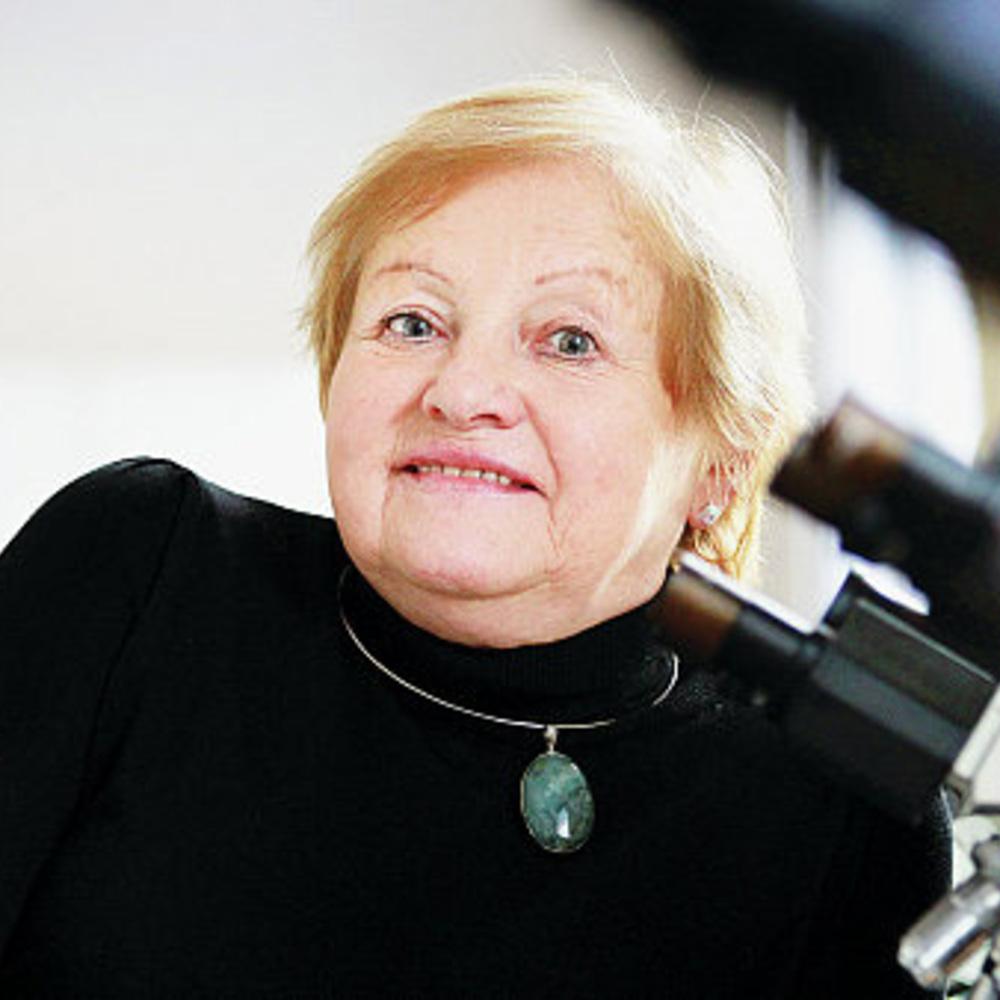 Kateřina Demnerová