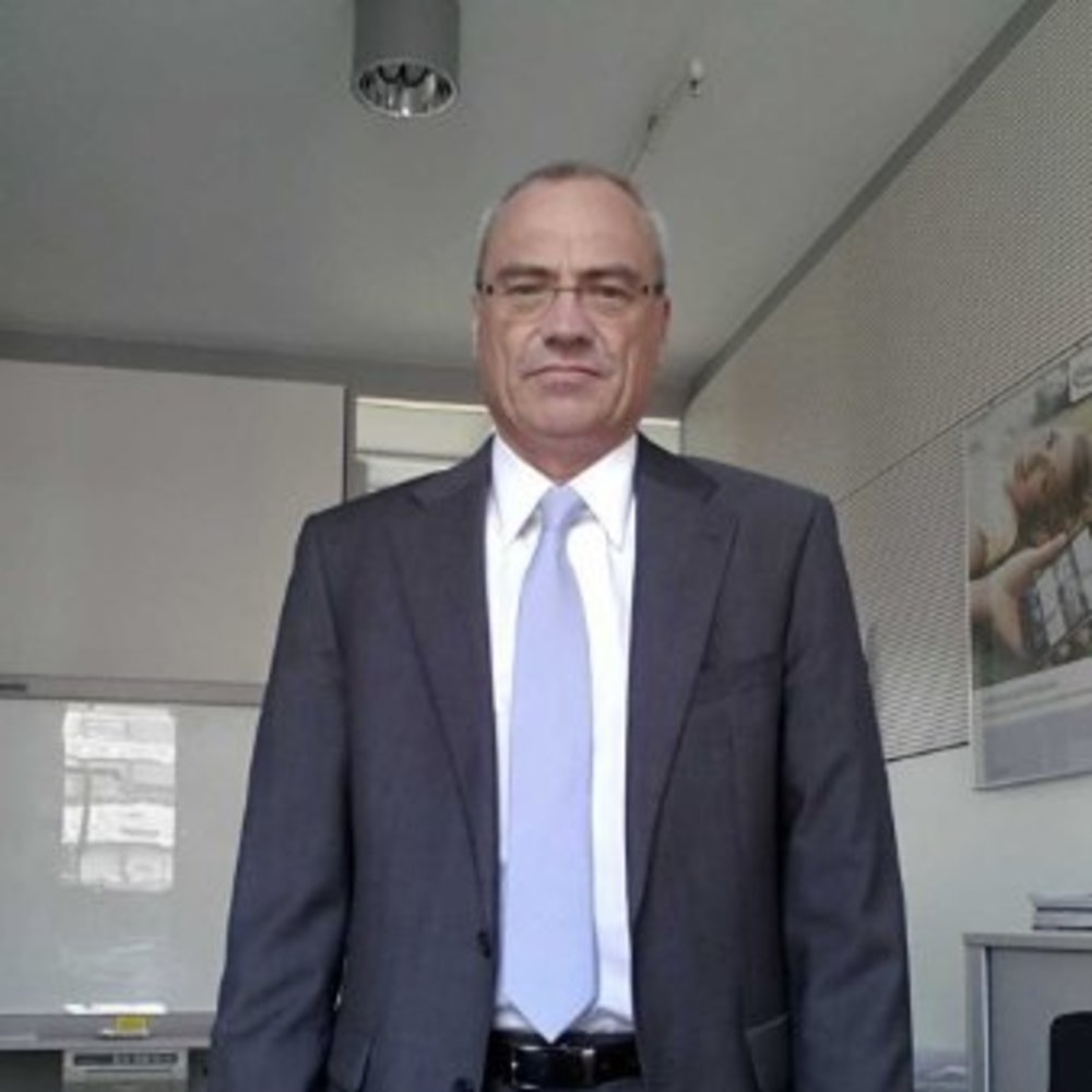 Michael Mauer