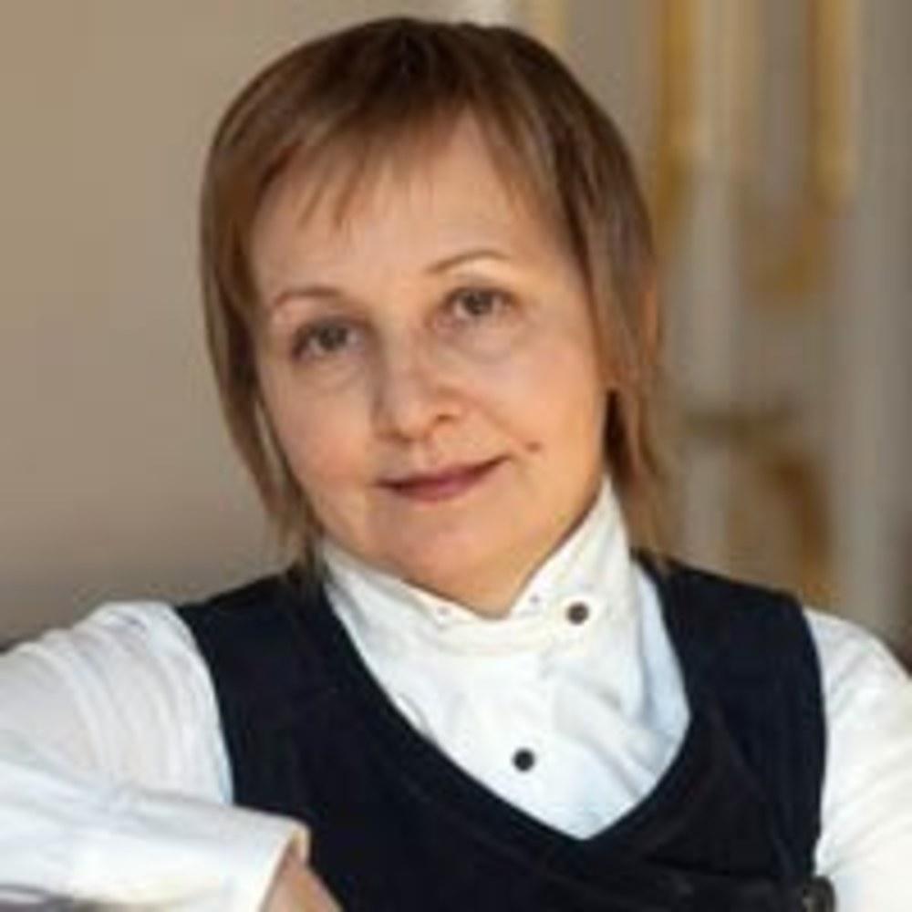 Olesya Turkina