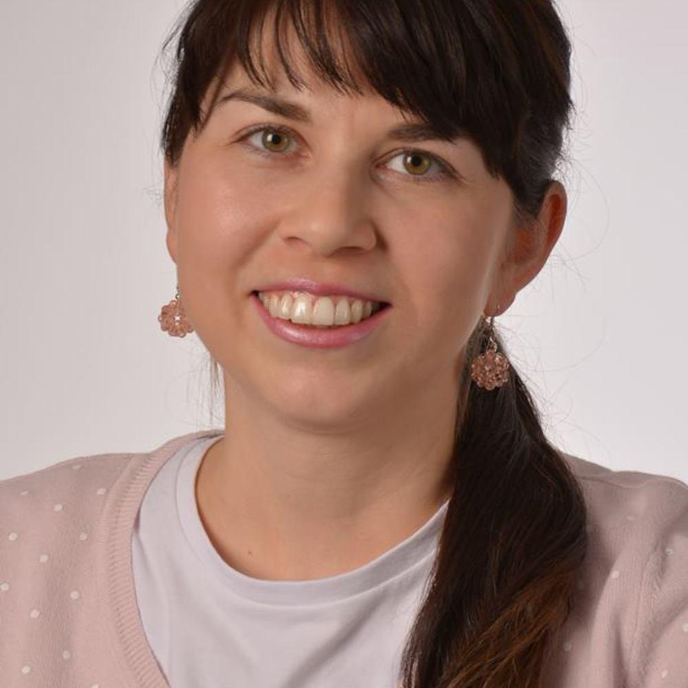 Lenka Okrouhlíková