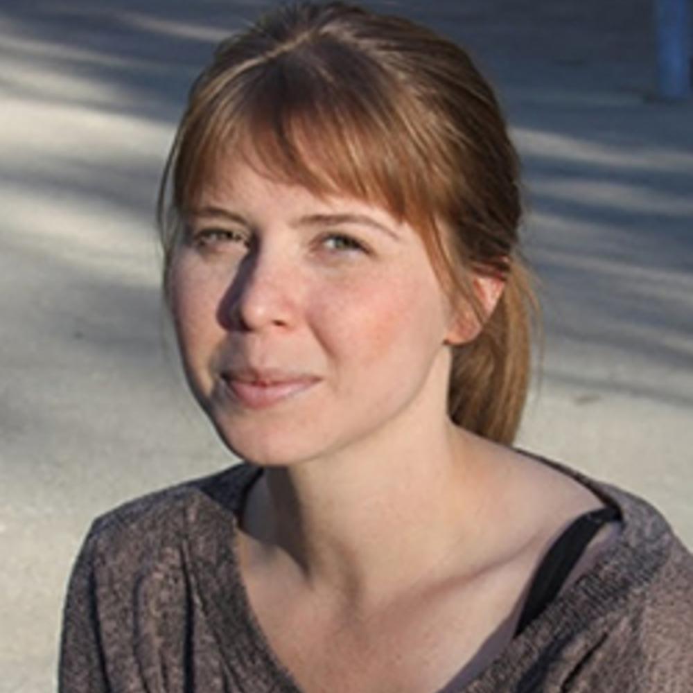 Jessica Werk