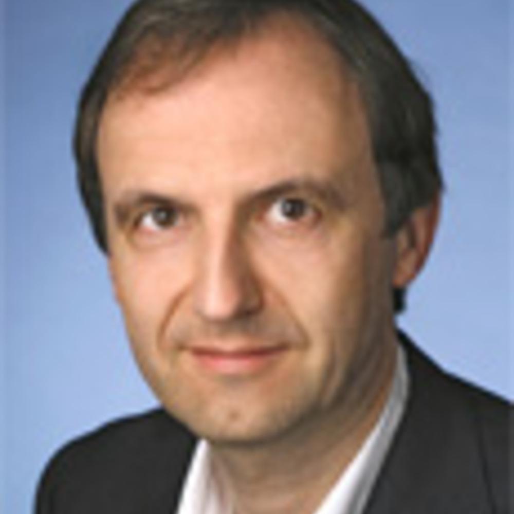 Frank Weltz