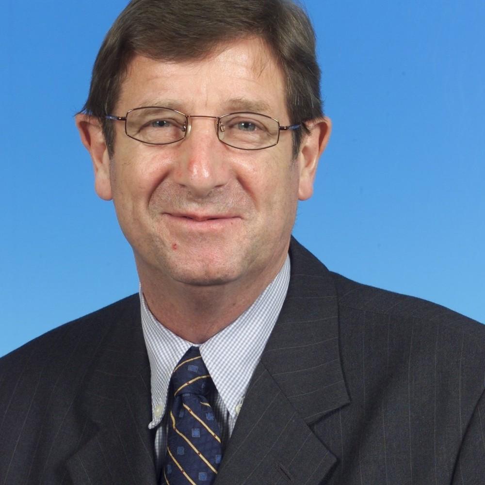 Christopher T. WHELAN