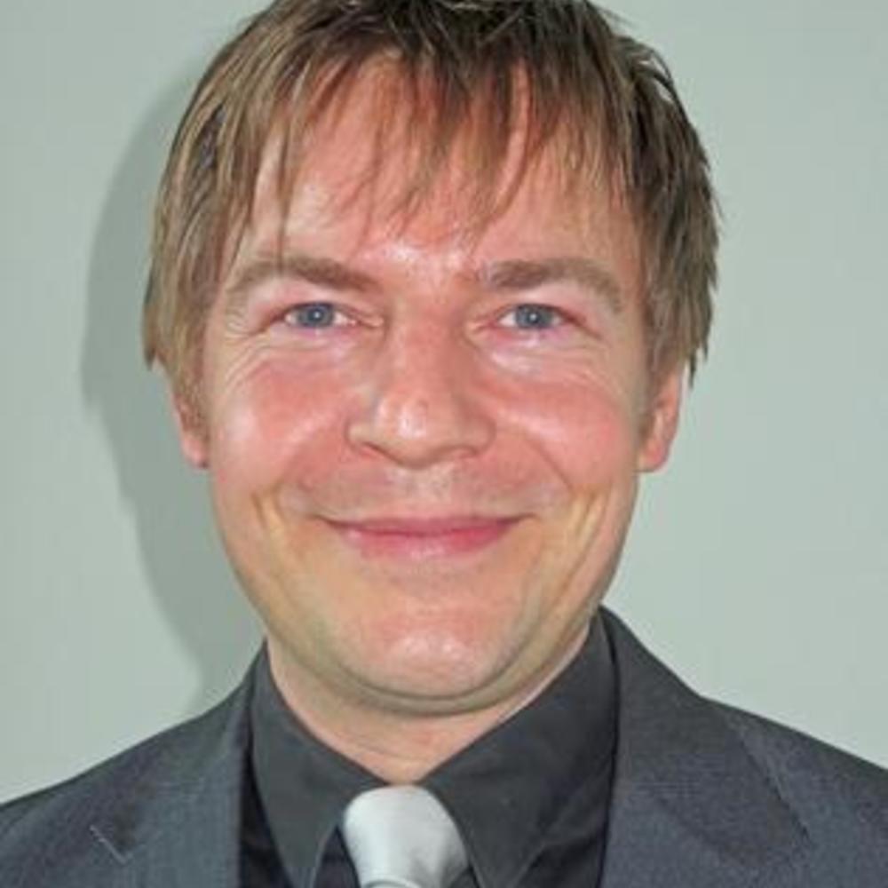 Eric Jüttler