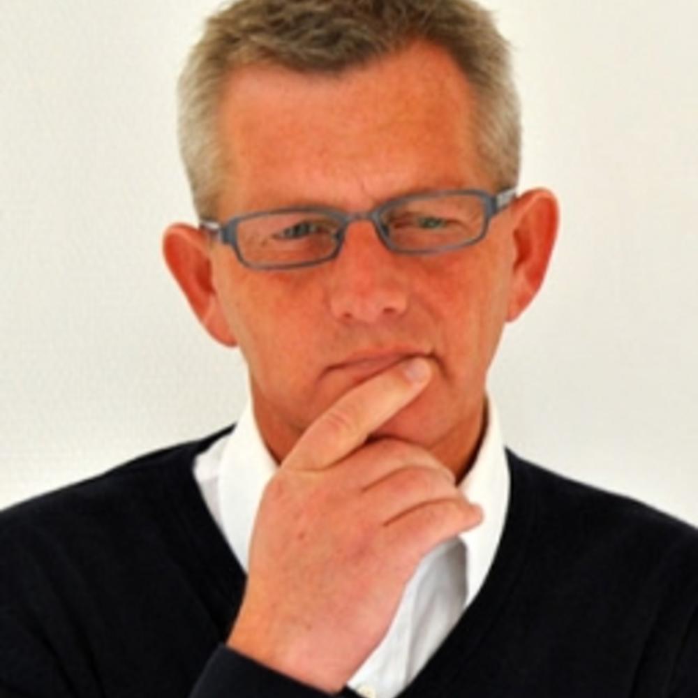 Michael Leander