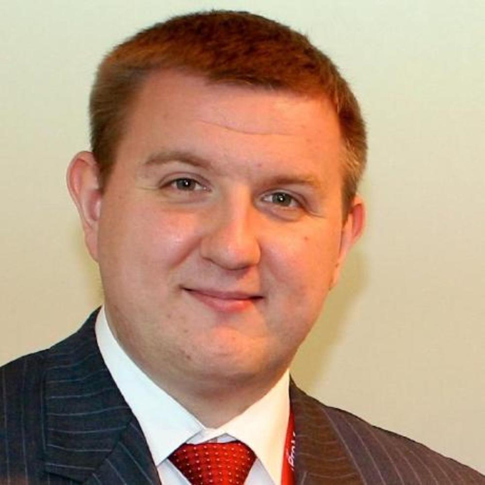 Andrey Belenko