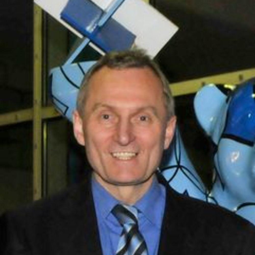 Volker Mehrmann