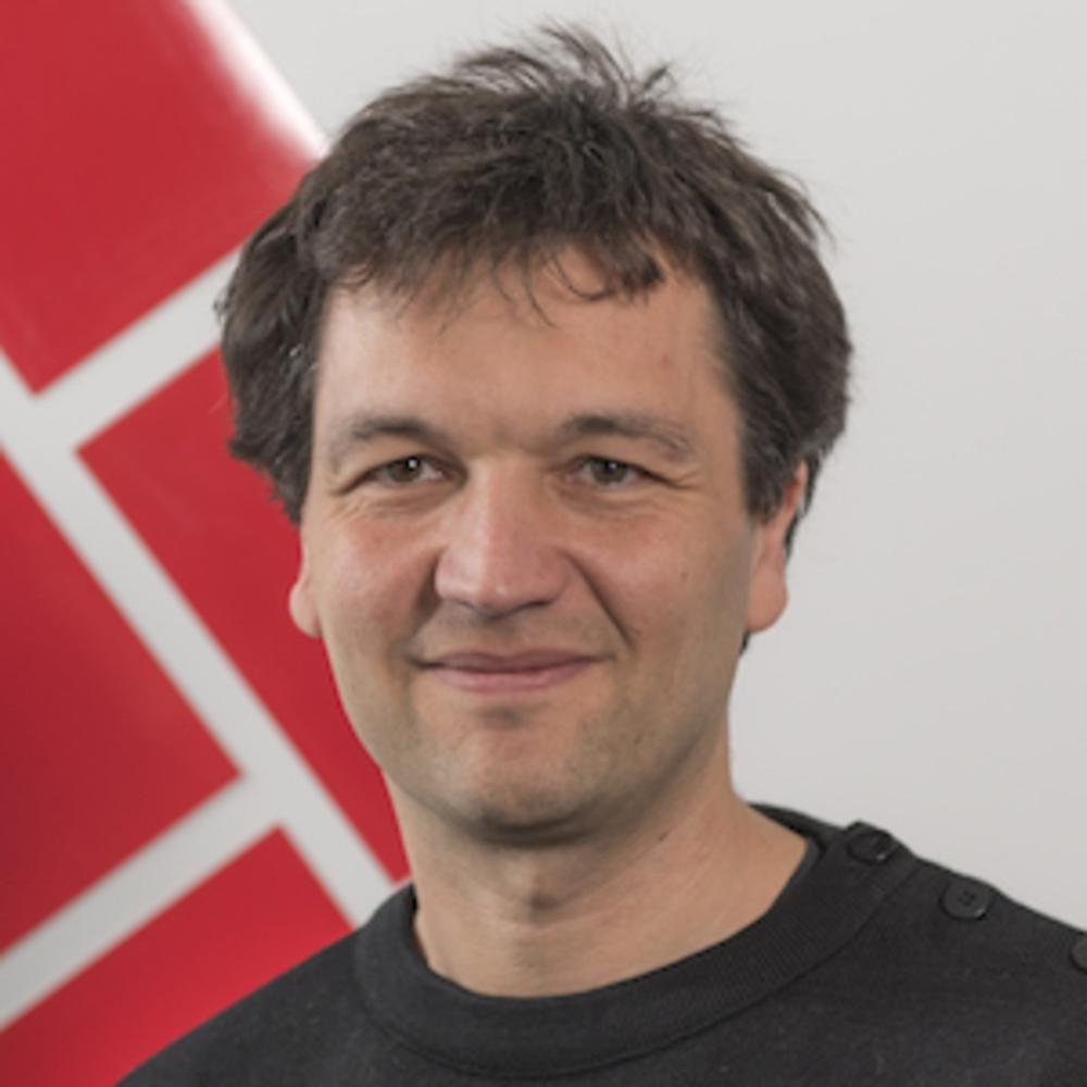 Jean-Frédéric Gerbeau