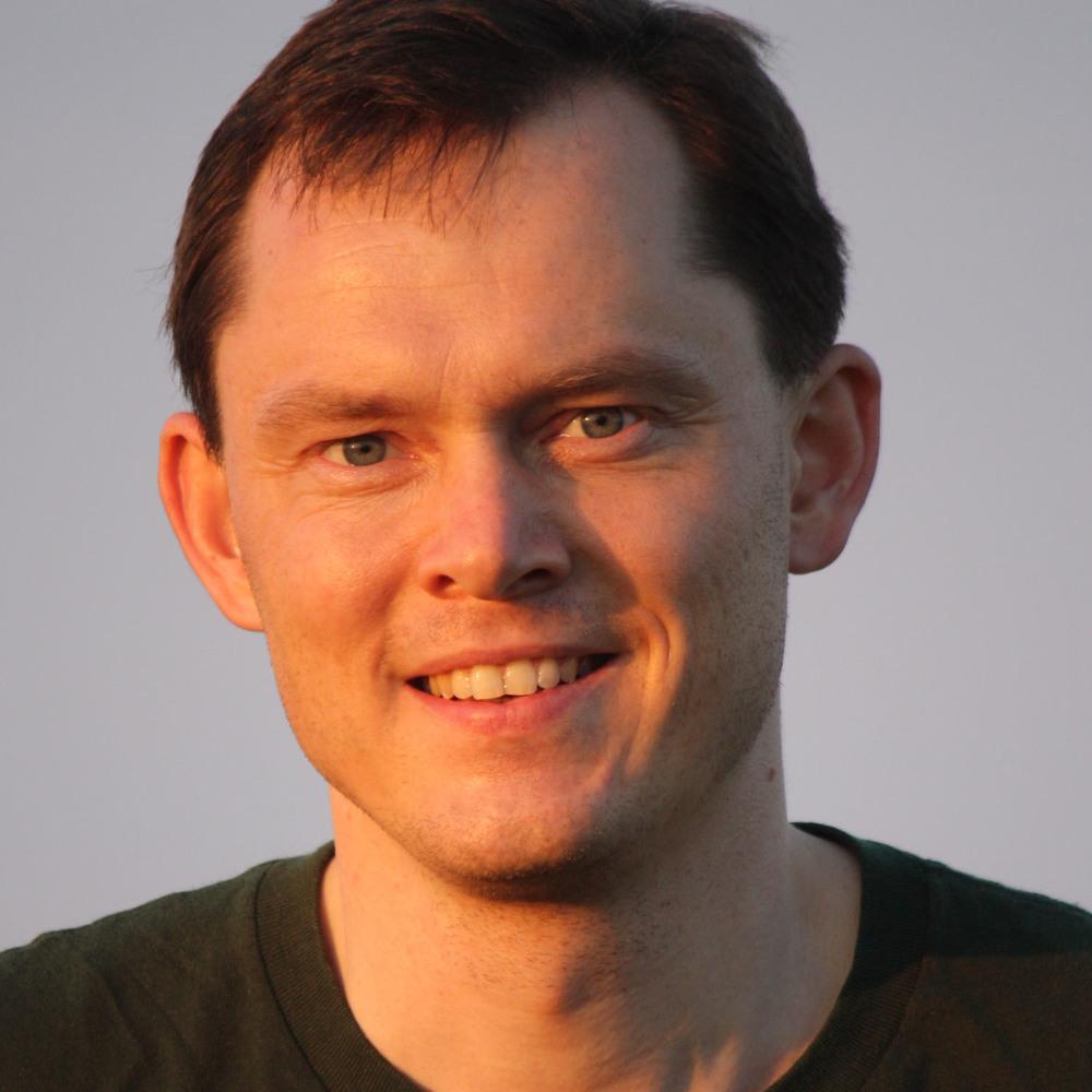 Martin Vohralík