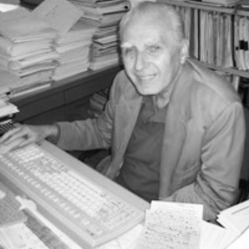 Zdeněk Sekanina