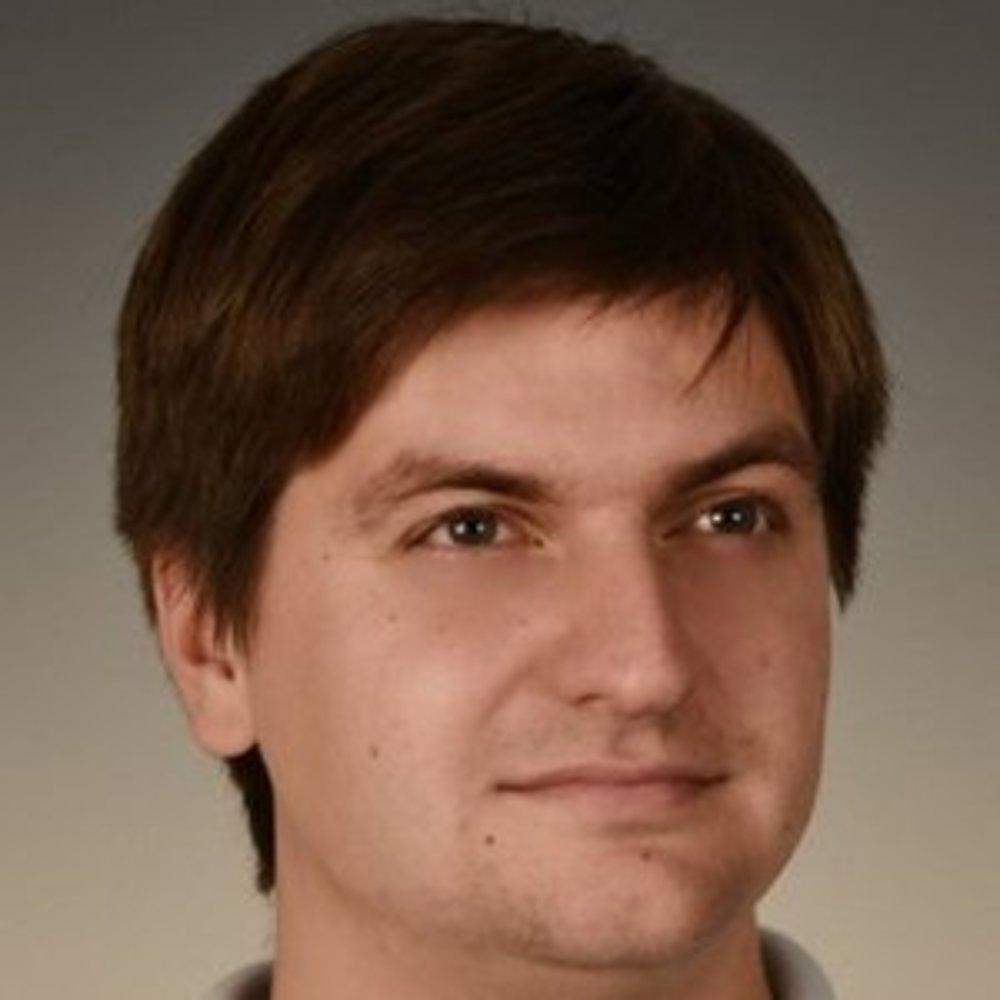 David Komárek
