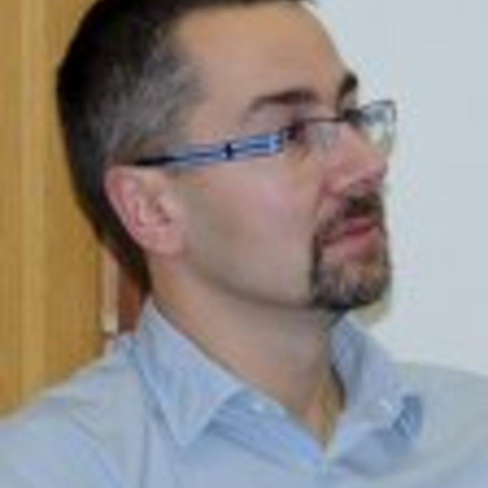 Pavel Ircing