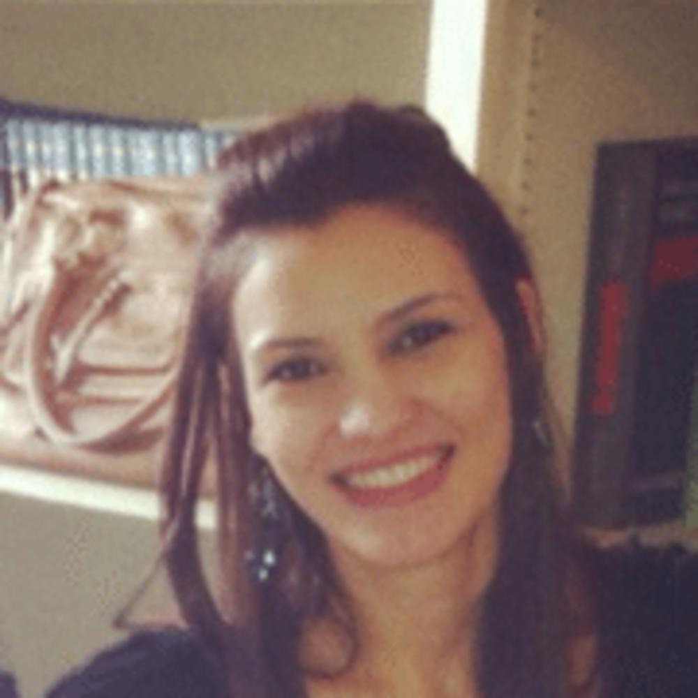 Mouna Ghedira