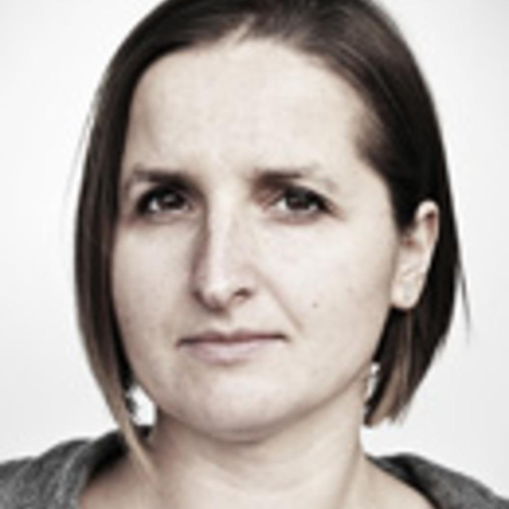 Iwona Wilczek