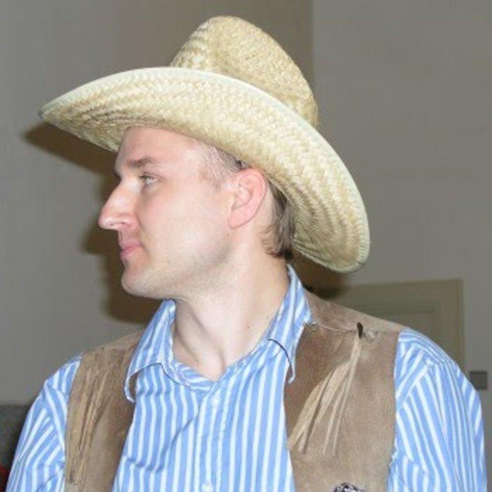 Jiří Martinčík