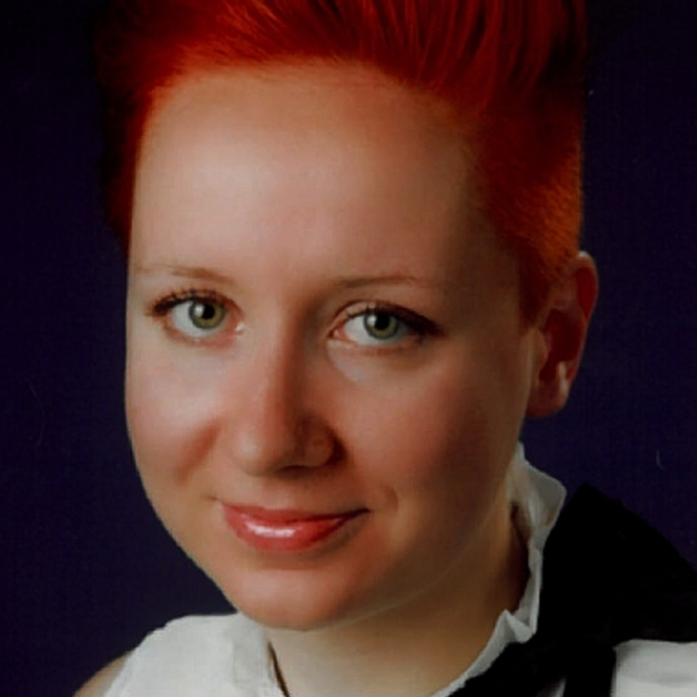 Marta Łukowska