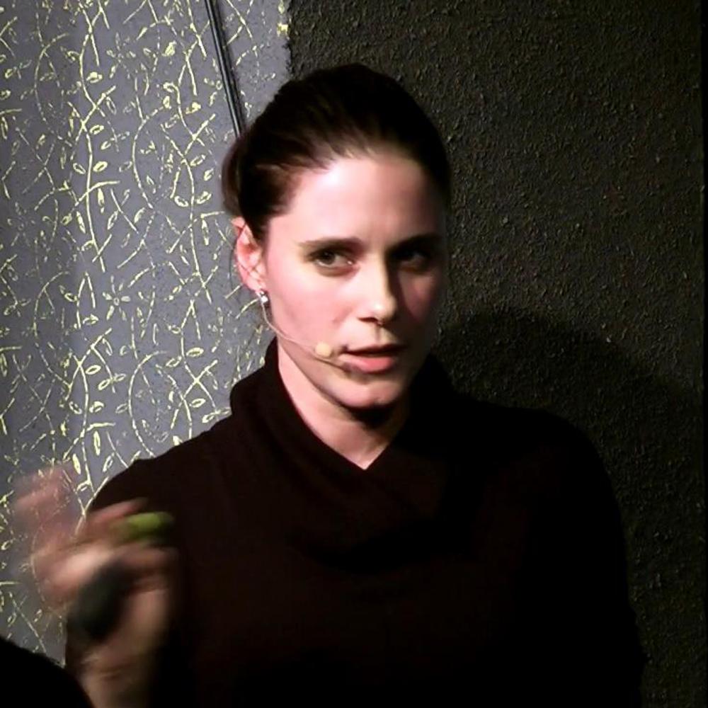 Zuzana Libá